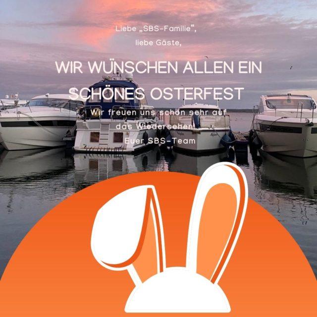 Yachthafenresort Fleesensee I 🛥 www.sbs-fleesensee.de I Bootsverleih